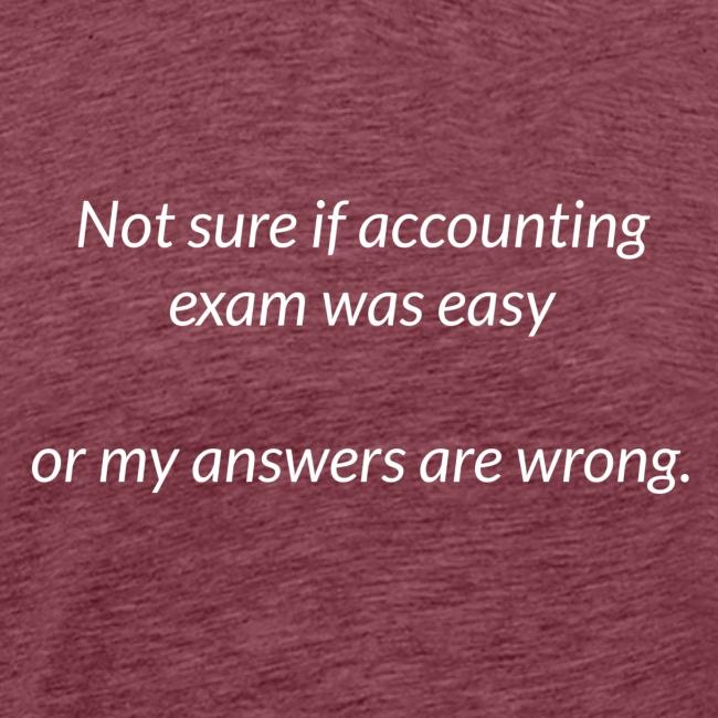 Easy Exam