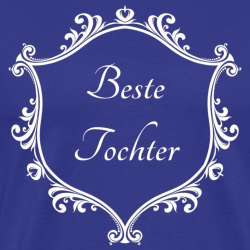 BesteTochter - Männer Premium T-Shirt