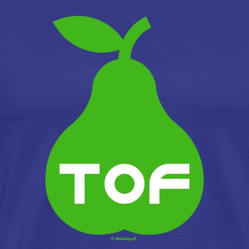 Toffe Peer - Mannen Premium T-shirt