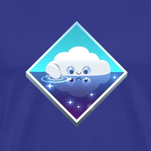 It sparkles! - Men's Premium T-Shirt