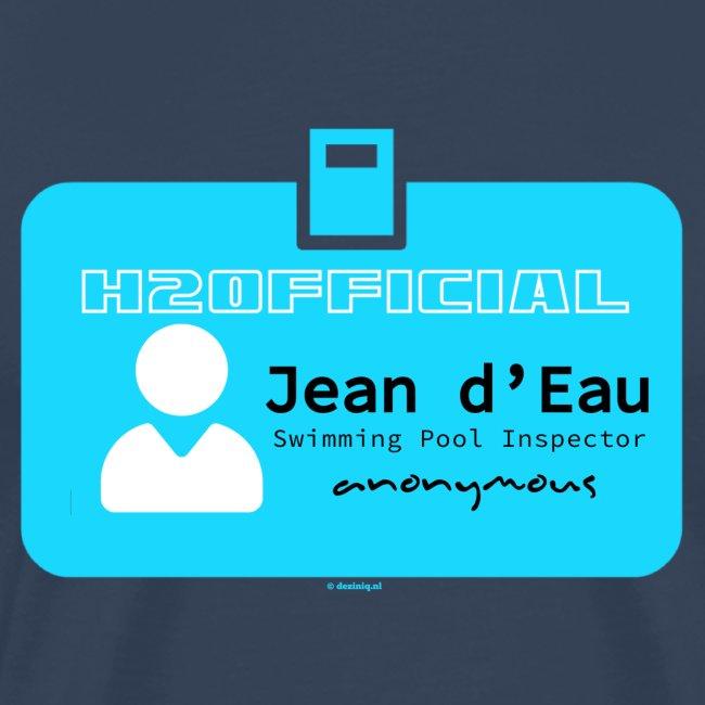 Jean d'Eau