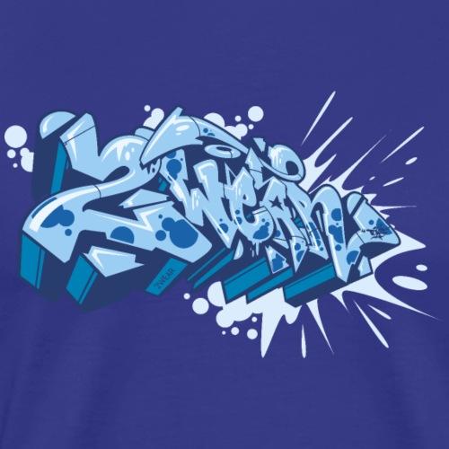 2Wear Graffiti style - 2wear Classics