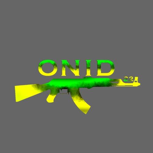 ONID-22 - Maglietta Premium da uomo