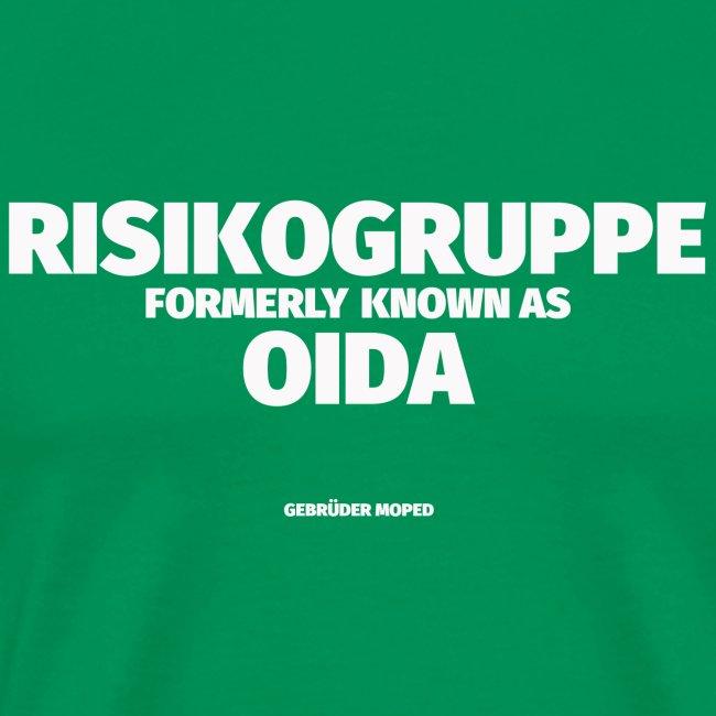 Risikogruppe Oida