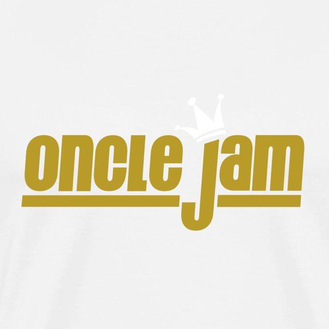 Oncle Jam horizontal or