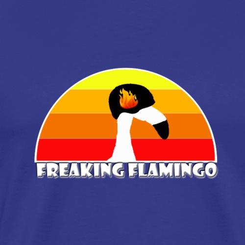 FF Flaming Flamingo