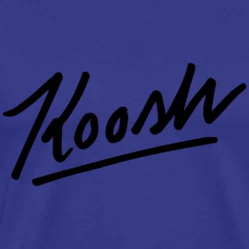 koosh - Männer Premium T-Shirt