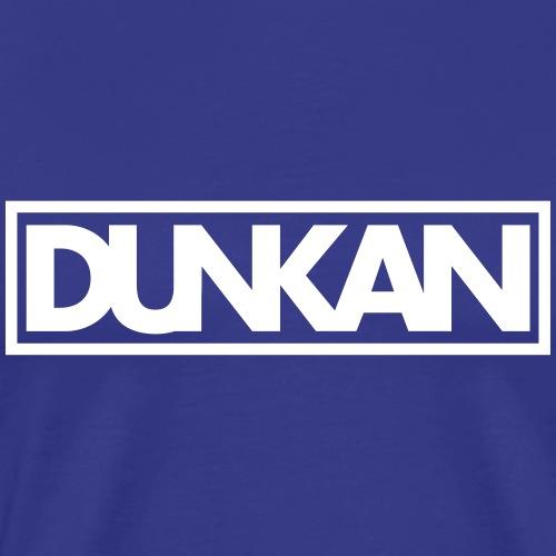 DANKA DUNCAN DANKAN - Men's Premium T-Shirt