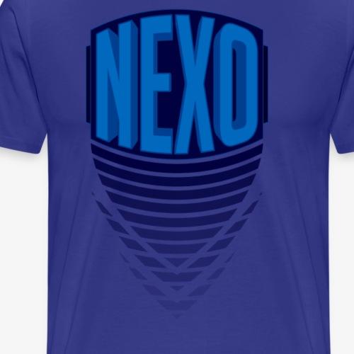 Nexo Guard - Camiseta premium hombre
