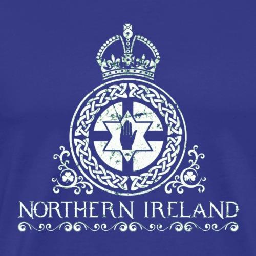 Northern Ireland - Men's Premium T-Shirt