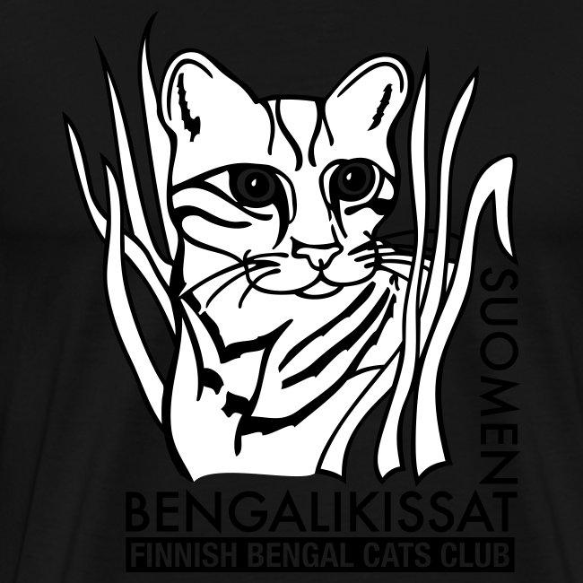 Bengalilogo vaalealle