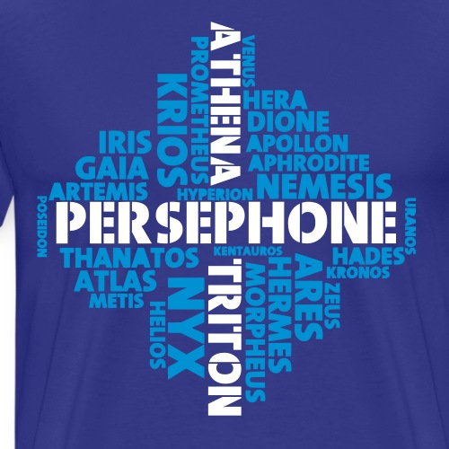All Workouts - Männer Premium T-Shirt