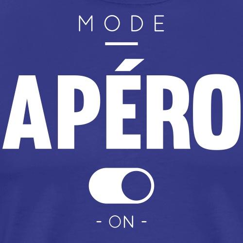 Mode apéro on - T-shirt Premium Homme