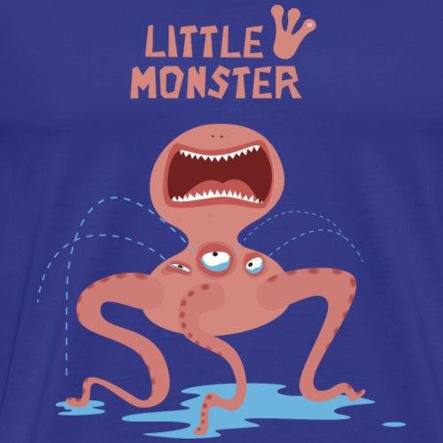 monsterSHIRLEY - Mannen Premium T-shirt