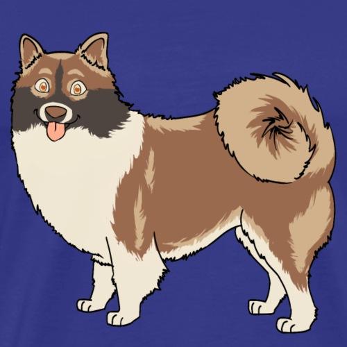 ♥ Elo Hund ♥ Hunderasse - T Shirt - Dog Geschenk