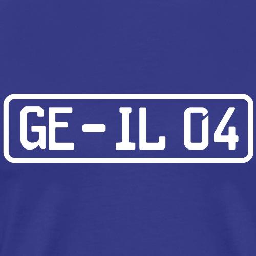 GE - IL 04 - Männer Premium T-Shirt