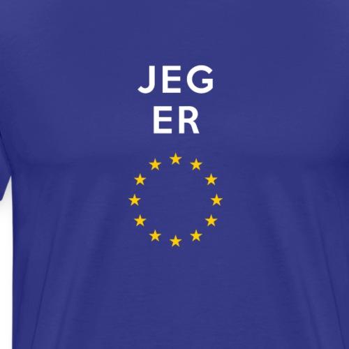 Ye Europe - Men's Premium T-Shirt