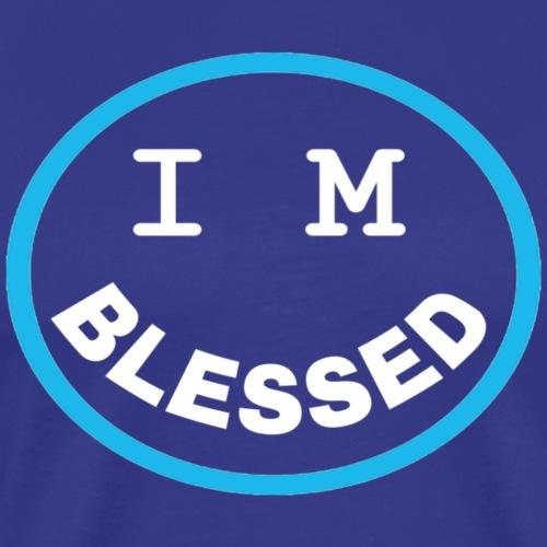IM BLESSED