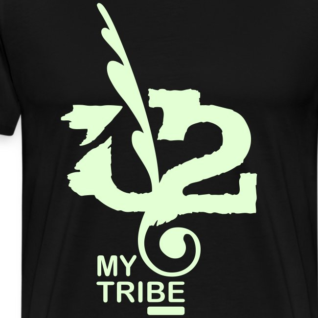 U 2 MY TRIBE
