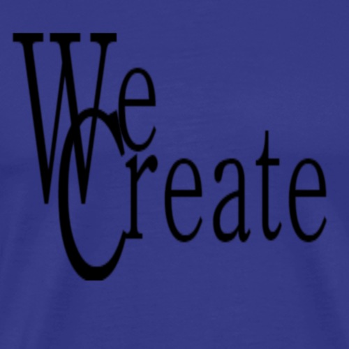 WeCreate - Men's Premium T-Shirt