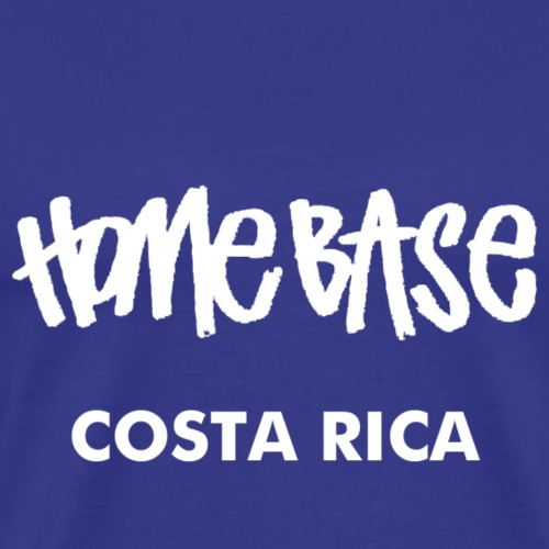 WORLDCUP Costa Rica - Männer Premium T-Shirt