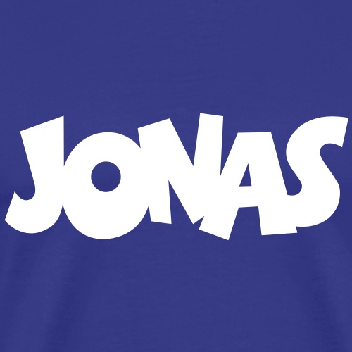 Jonas - Männer Premium T-Shirt