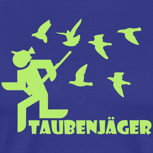 taubenjaeger clean