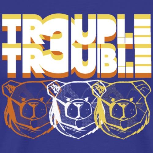 PRIDE Trouple Trouble