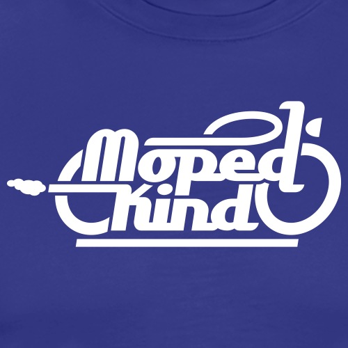 Moped Kind / Mopedkind (V1.0) - Men's Premium T-Shirt