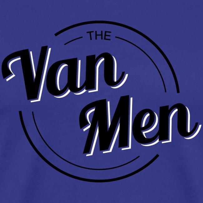 The Van Men Logo