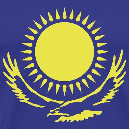 Kasachstan-Wappensymbol