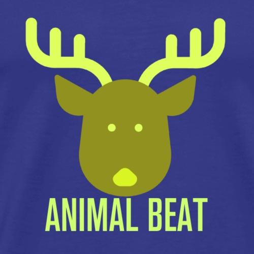 Animal style - Men's Premium T-Shirt