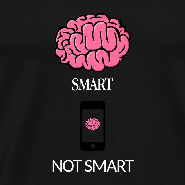 Smart not Smart