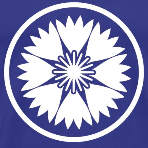 Estonian Kendo Logo - Men's Premium T-Shirt