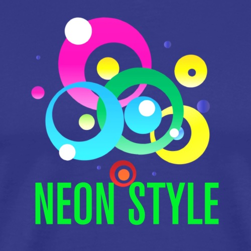 NEON styles - Men's Premium T-Shirt