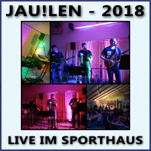 JAU!LEN - Live 2018 - Männer Premium T-Shirt