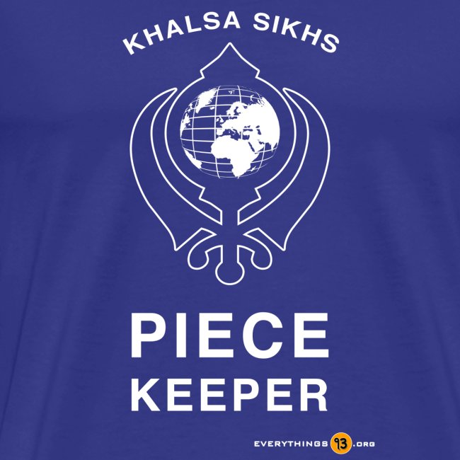 Piece keeper