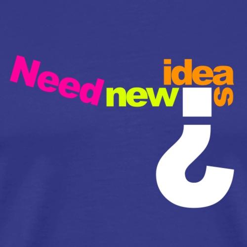 Neu Ideen