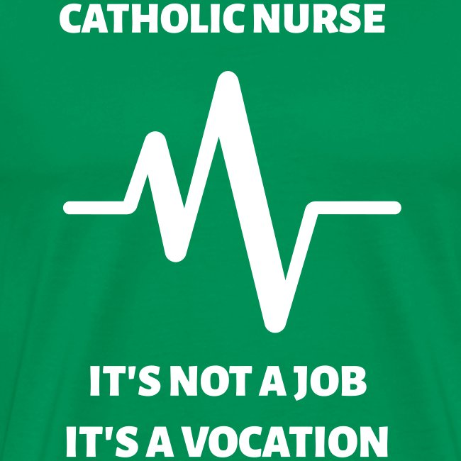 CATHOLIC NURSE