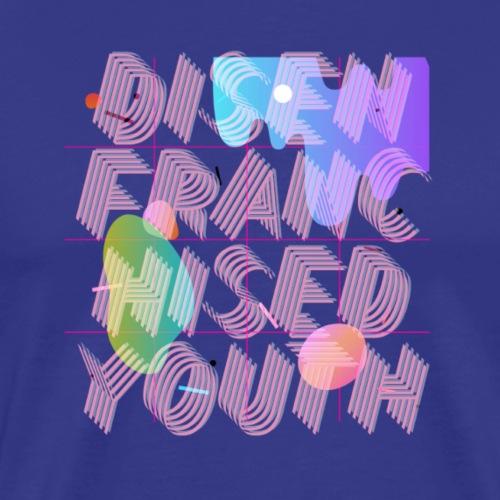 Disenfranchised Youth - Men's Premium T-Shirt