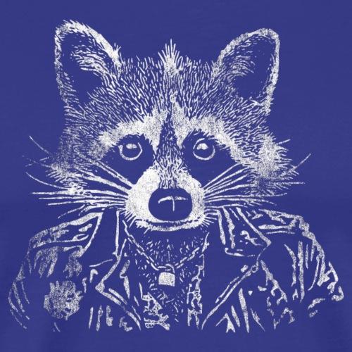 Sid - Premium-T-shirt herr