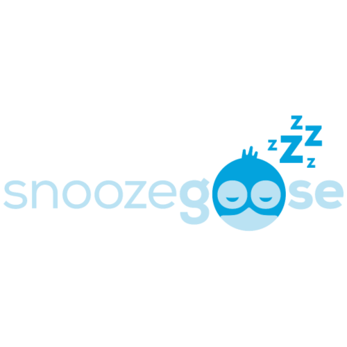 snoozegoose #01 - Männer Premium T-Shirt