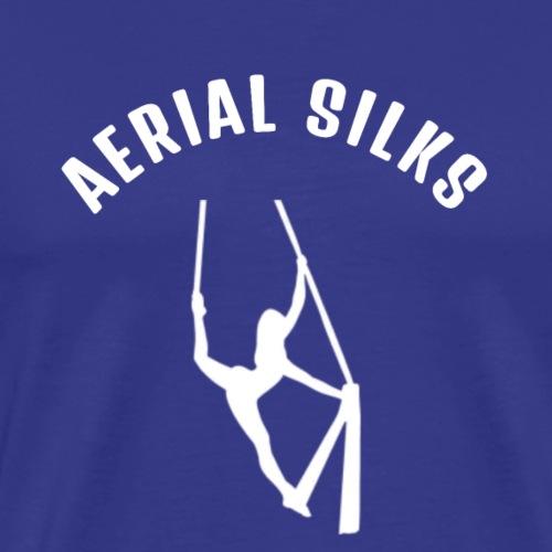 AERIAL SILKS AERIAL DANCE T-Shirt Geschenk - Männer Premium T-Shirt
