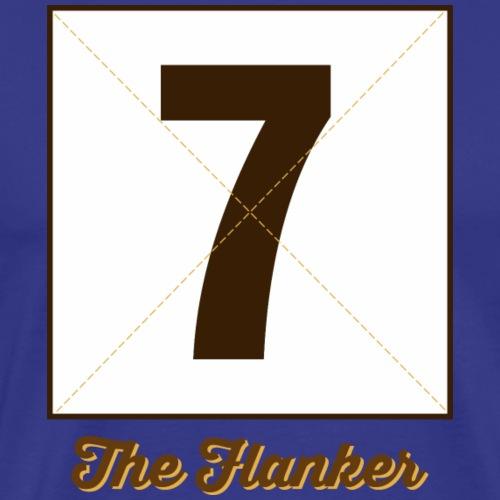 Flanker7_Marplo.png - Maglietta Premium da uomo