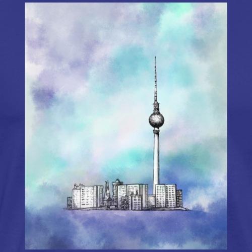 Berlin Dream - Männer Premium T-Shirt
