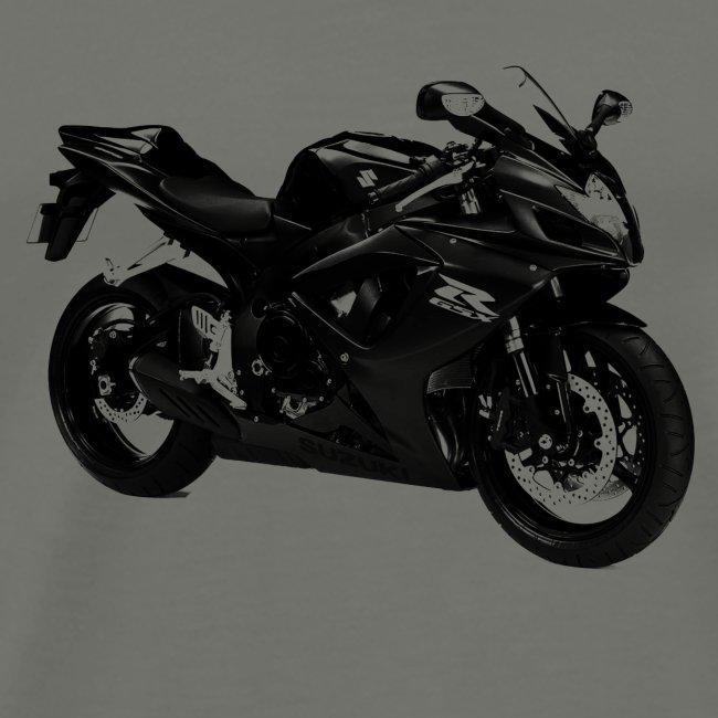 GSX R Black
