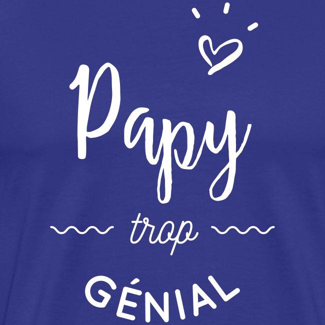 Papy trop genial