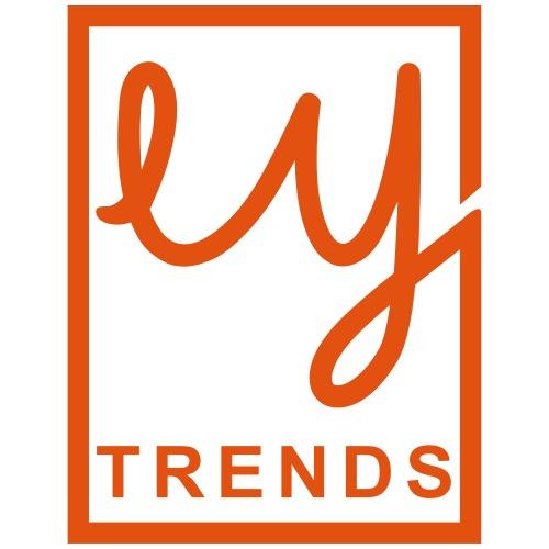 EyTrends young orange - Männer Premium T-Shirt