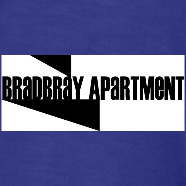 Bradbray Apartment b w The Band