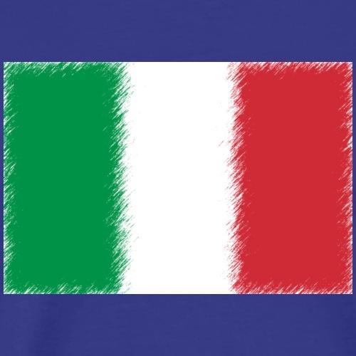 Italia - Männer Premium T-Shirt
